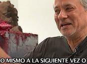 "Anish Kapoor presenta ""Destierro"" Buenos Aires"