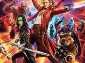 "¡Damos vuelta tuerca ""Guardianes Galaxia"