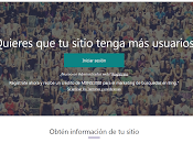 Como registrar blog Blogger Bing Webmaster