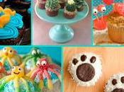 Ideas cómo hacer cupcakes