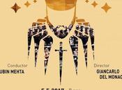 mayo cines: carlo, desde opera firenze (maggio musicale fiorentino)