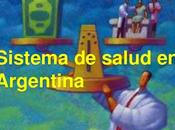 Cómo mejorar sistema salud Argentina.