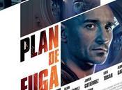 """""""Plan fuga"""" Iñaki Dorronsoro (2017)"""