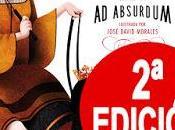SEGUNDA EDICIÓN 'Historia absurda España'