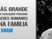 servicio grande puede rendido cualquier persona país seres humanos hacer crecer familia (Bernard Shaw, escritor).
