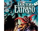Doctor Extraño nº02