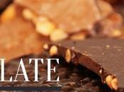 Probando Chocolate Alemán