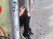 Jóvenes riesgo usan demasiada tecnología podrían presentar mayores problemas conducta