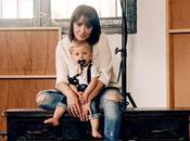 Clarins, entrevista como madre bloguera belleza