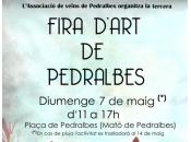 Participación Feria Pedralbes