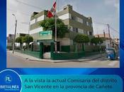 través Obras Impuestos: BANCOS INICIAN CONSTRUCCIÓN COMISARIAS...