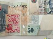 Moneda Singapur: billetes