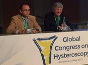 Congreso Mundial sobre Histeroscopia Barcelona
