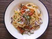 Spaghetti Coquinas