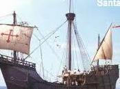barco Santa maria