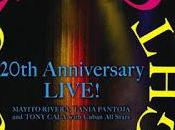 Cuban Stars Ryu's Night 20th Anniversary Live