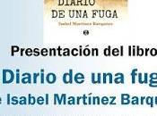 «diario fuga» murcia entrevista radiofónica