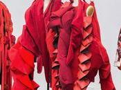Moda Deco: Comme Garçons