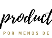 productos menos euros