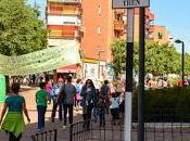 #MarchaVerde Leganés Alcorcón Madrid