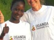 maratón Uganda, Perla África'