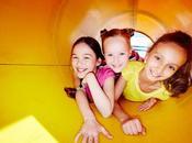 campamentos verano integración niño