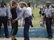 Testimonio abuso policial indiscriminado violencia Habana