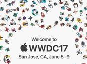 Apple envía invitaciones WWDC 2017 prensa
