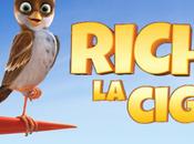2589- cine Richard cigüeña!