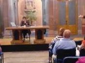 Ofrecen concierto conferencia sobre evolución español Caja Real