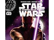 Star Wars: camino Fuerza nº05