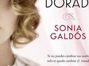 """pluma dorada"""" Sonia Galdós"""