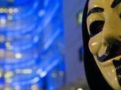 "Anonymous advierte inminente inicio Tercera Guerra Mundial: ""Será devastadora"""