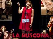 """Buscona"""" tragicomedia Sala Cero"""