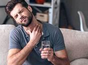 Deshacerse acidez estomacal