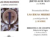 """""""Las Ideas Muerden"""" Chapinería"""