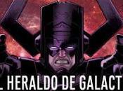 MUNDO EXTRAÑO Heraldo Galactus