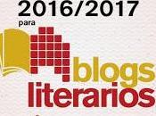 """Premios """"Libros literatura"""" 2016-2017"""
