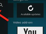 Como configurar Libreria Kodi actualice automáticamente