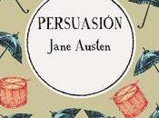 Reseña: Persuasión, Jane Austen