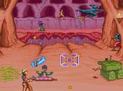 Arcade Review Pirates