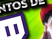 MEJORES MOMENTOS Twitch