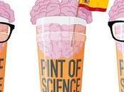 festival científico Pint Science