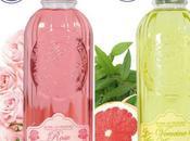 Disfrutando baño provenzal geles ducha JEANNE PROVENCE