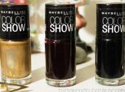 Esmaltes ColorShow