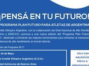 Inscripción plan futuro 2017