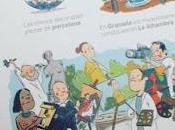 #QueEstásLeyendo.- Album Ilustrado.- primer Larousse Arte. Boolino.