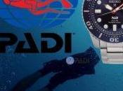 Reloj Seiko SNE435P1 Padi Solar Diver's Colección 2017