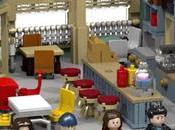 Lego Gilmore Girls podría salir venta