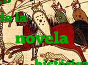 Novela Histórica (Junio)